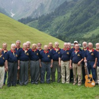 Männergesangverein Oberstdorf