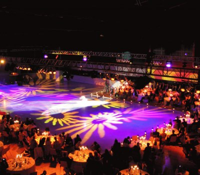 Gala-Diner on Ice