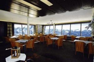 Tagung auf dem Nebelhorn