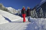 Winterwanderung im Oytal