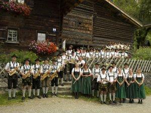 Musikkapelle Oberstdorf