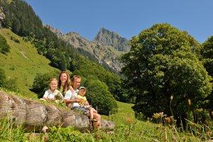 Familienwandern Gerstruben Tourismus Oberstdorf (3)