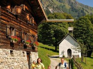 Familienwandern Gerstruben Tourismus Oberstdorf (1)