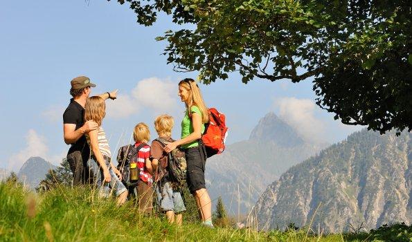 Familienwandern Oberstdorf Tourismus Oberstdorf (3)