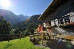 Buchrainer Alpe 1 Tourismus Oberstdorf