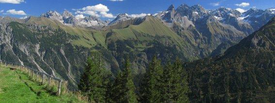 Stillachtal Tourismus Oberstdorf