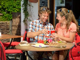 Oststraße Sommer 1 Tourismus Oberstdorf