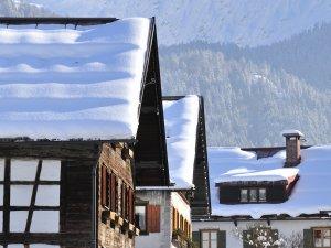 Walserstraße Winter Tourismus Oberstdorf