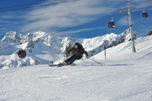 Ski Fellhorn Tourismus Oberstdorf