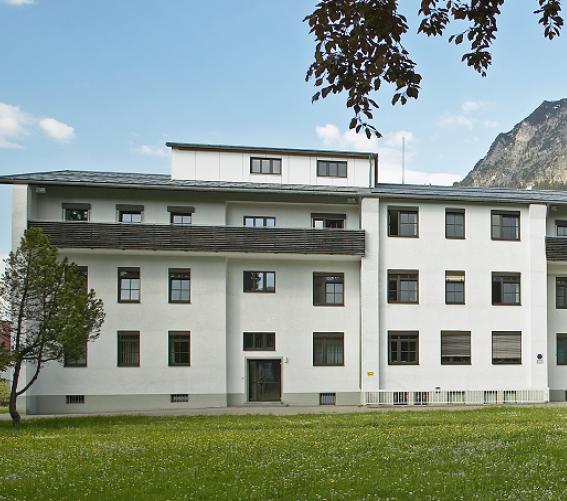 Klinik Oberstdorf