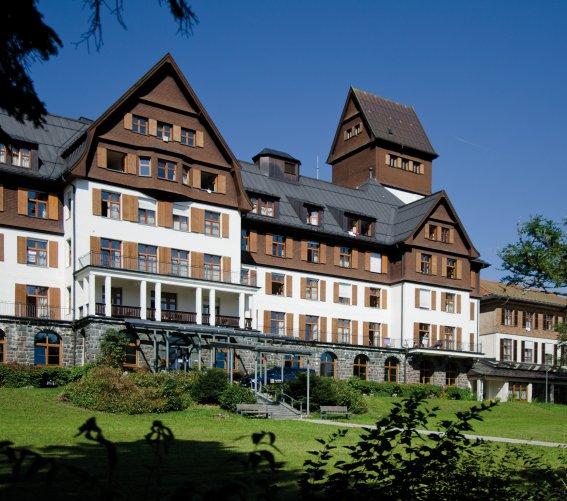 Fachklinik Oberstdorf