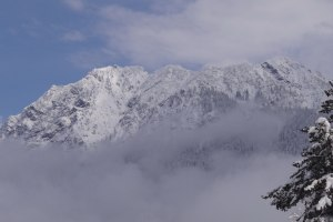 Rubihorn und Nebelhorn