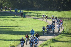 Mountainbikemarathon