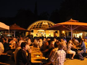 Oberstdorfer Weinfest