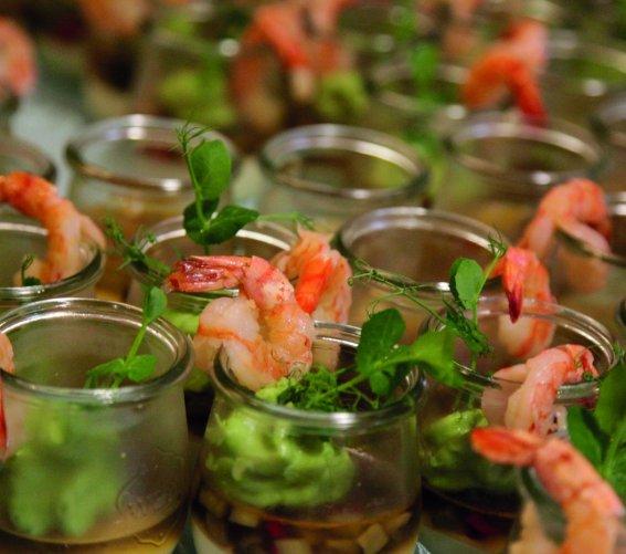 Gaumenfestspiele 2015 - Walking Dinner