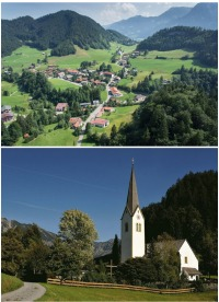 Wandertipp Tiefenbach