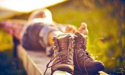 Urlaub genießen, Bild: Fotolia