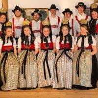 Historische Trachtengruppe