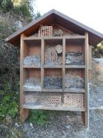Insektenhotel am Naturerlebnisweg Söllereck