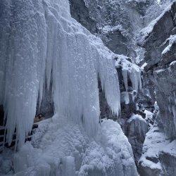 Breitachklamm Winter (2)
