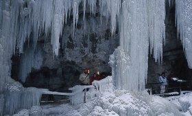Breitachklamm Winter (4)