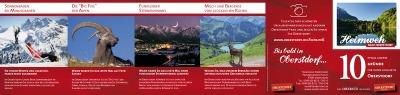 10 etwas andere Gründe für Ihren Urlaub in Oberstdorf