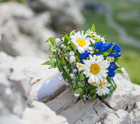 Hochzeit Nebelhorn
