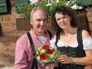 Heiraten im Heimatmuseum