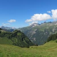 Krummbacher Höhenweg