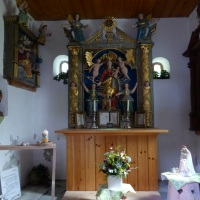 St. Katharina-Kapelle Einödsbach