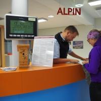 Beratung Alpin