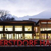 Das neue Oberstdorf Haus