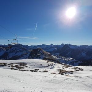 Koblatlift am Nebelhorn