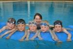 Kinderschwimmen - Schwimmkurs
