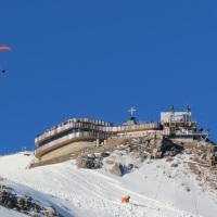 Gipfelstation und Restaurant Nebelhorn