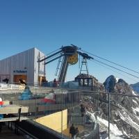 Gipfelstation Nebelhorn