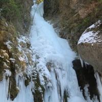 Hinanger Wasserfälle (1)
