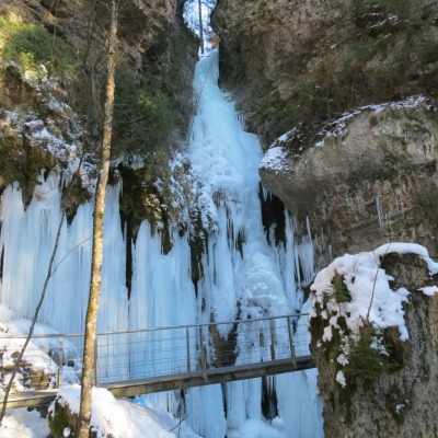 Hinanger Wasserfälle (4)