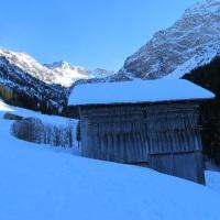 Winterwanderung zur Gaisalpe (4)