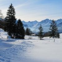 Winterwanderung zur Gaisalpe (5)