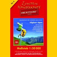 Oberstdorf Zumstein