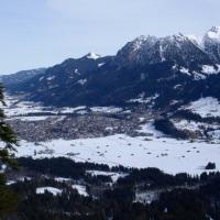 Winterwandeurng zum Söllereck