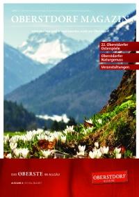 Oberstdorf Magazin 04/2017