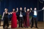 Das schönste aus der Welt der Oper und Operette