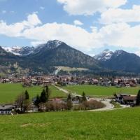 Oberstdorf Panorama (1)
