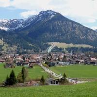 Oberstdorf Panorama (3)
