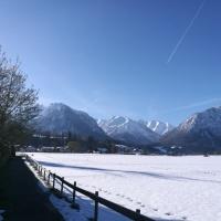 Winterspaziergang im April (2)