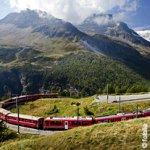 Probst-Reisen-Schweizfahrt