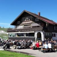 Eröffnung Golfsaison 2017