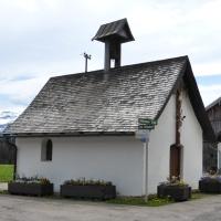 Winkel, Kapelle St. Martin